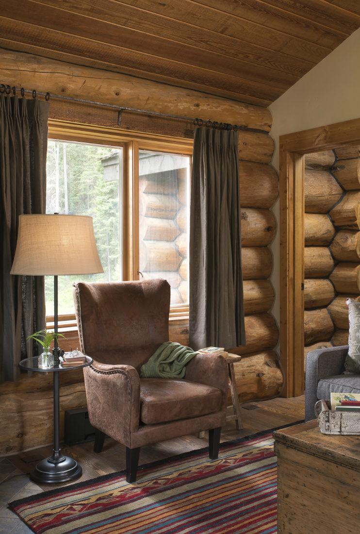 arm-chair-lone-mountain-ranch-big-sky-mt