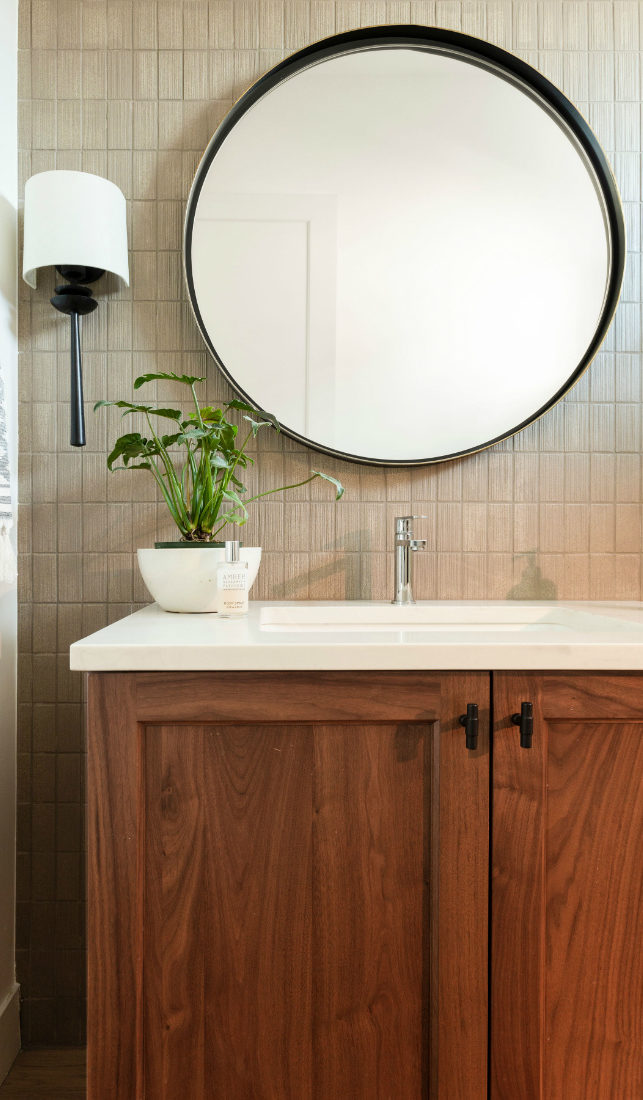 bathroom-round-mirror-denver-co-interior-design