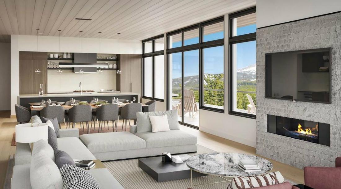 living-room-kitchen-design-moonlight-basin-mt